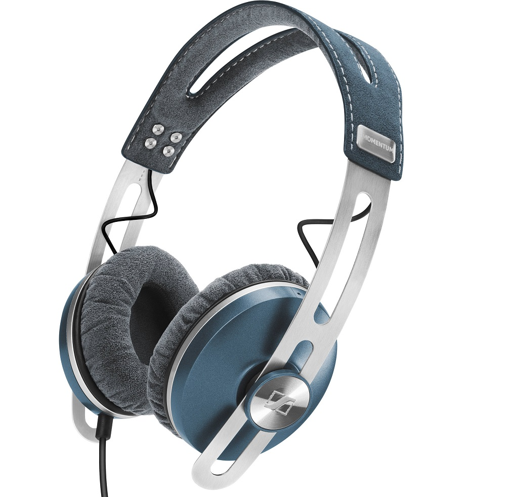 audiosplitz: Sennheiser MOMENTUM On Ear (M2) - Sublime Audio Quality