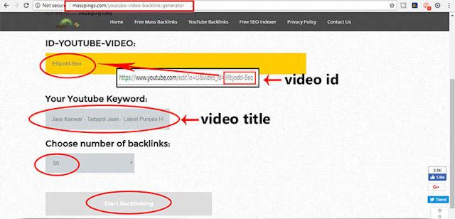 backlink site