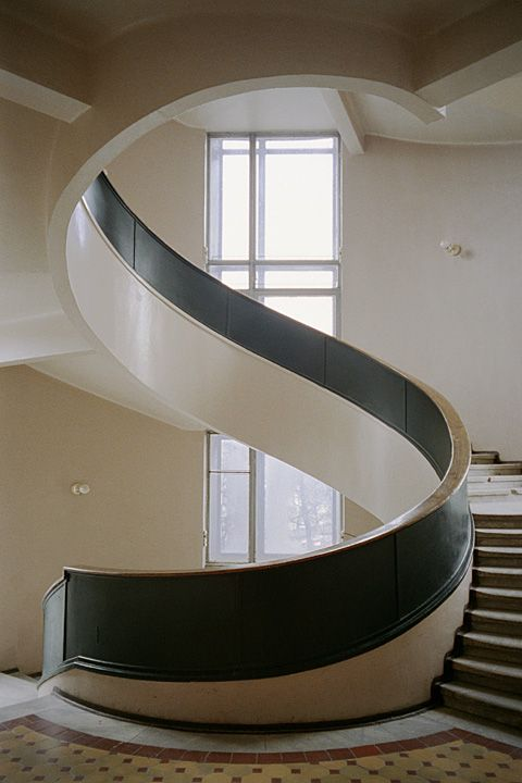 What I Love Wednesday: Stunning Staircases