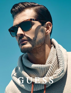 Diego Miguel Guess Accessories 2016