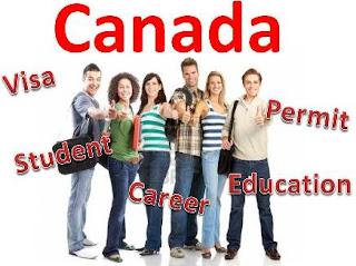 Enat DigitalBiz @Study in Canada