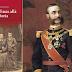 Isabel II tuvo doce hijos, ninguno de su marido y uno de ellos fue Alfonso XII. ¿Quién fue el padre de Alfonso XII?