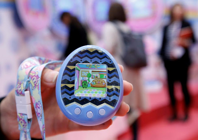 International Tokyo Toy Show 2016 in Pictures