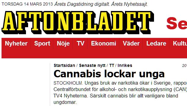 aftonbladet nyheter nöje
