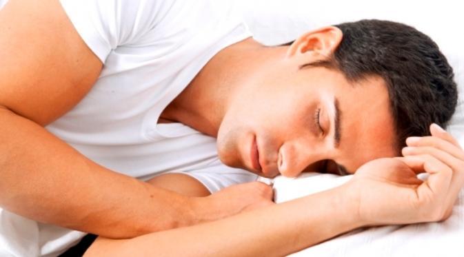 Kerja Tukang Tidur Profesional