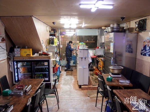 【韓國吃什麼】→激推首爾鐘路三街的【鮮蚵一條街】!生菜包鮮蚵+豬肉實在太美味了,附超詳細抵達指引圖