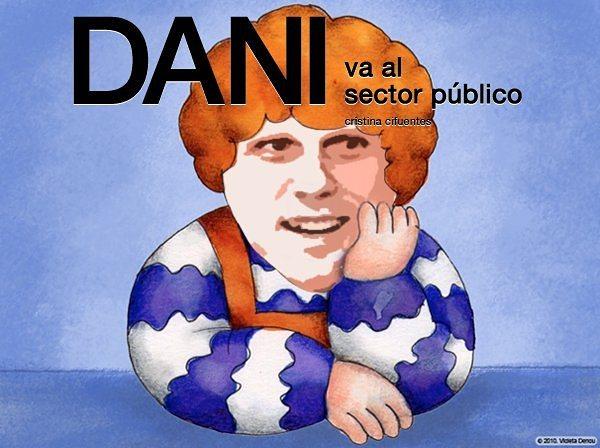 daniel lacalle meme economista