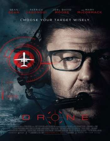 Drone 2017 English 450MB BluRay 720p ESubs