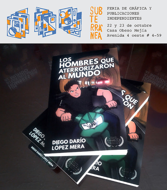 Feria de gráfica y publicaciones independientes