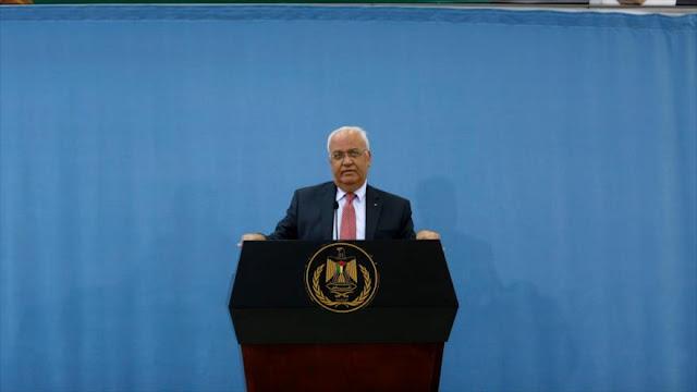 Palestina: EEUU amenaza la seguridad del sistema internacional
