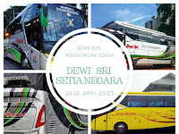 Sewa Bus Wisata Pemalang - Dewi Sri