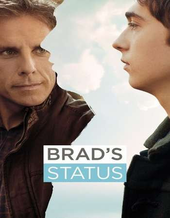Watch Online Brad's Status 2017 720P HD x264 Free Download Via High Speed One Click Direct Single Links At WorldFree4u.Com