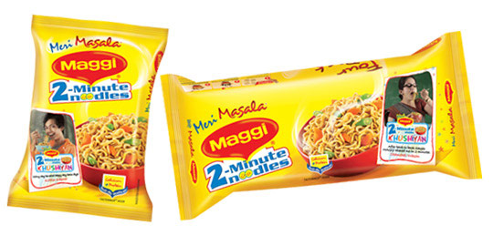 Beware Maggi Lovers : Cooking Maggi Noodles in wrong way is