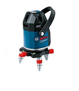 Máy cân mực Laser Bosch GLL8-40