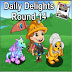 Farmville Daily Delights Round 14