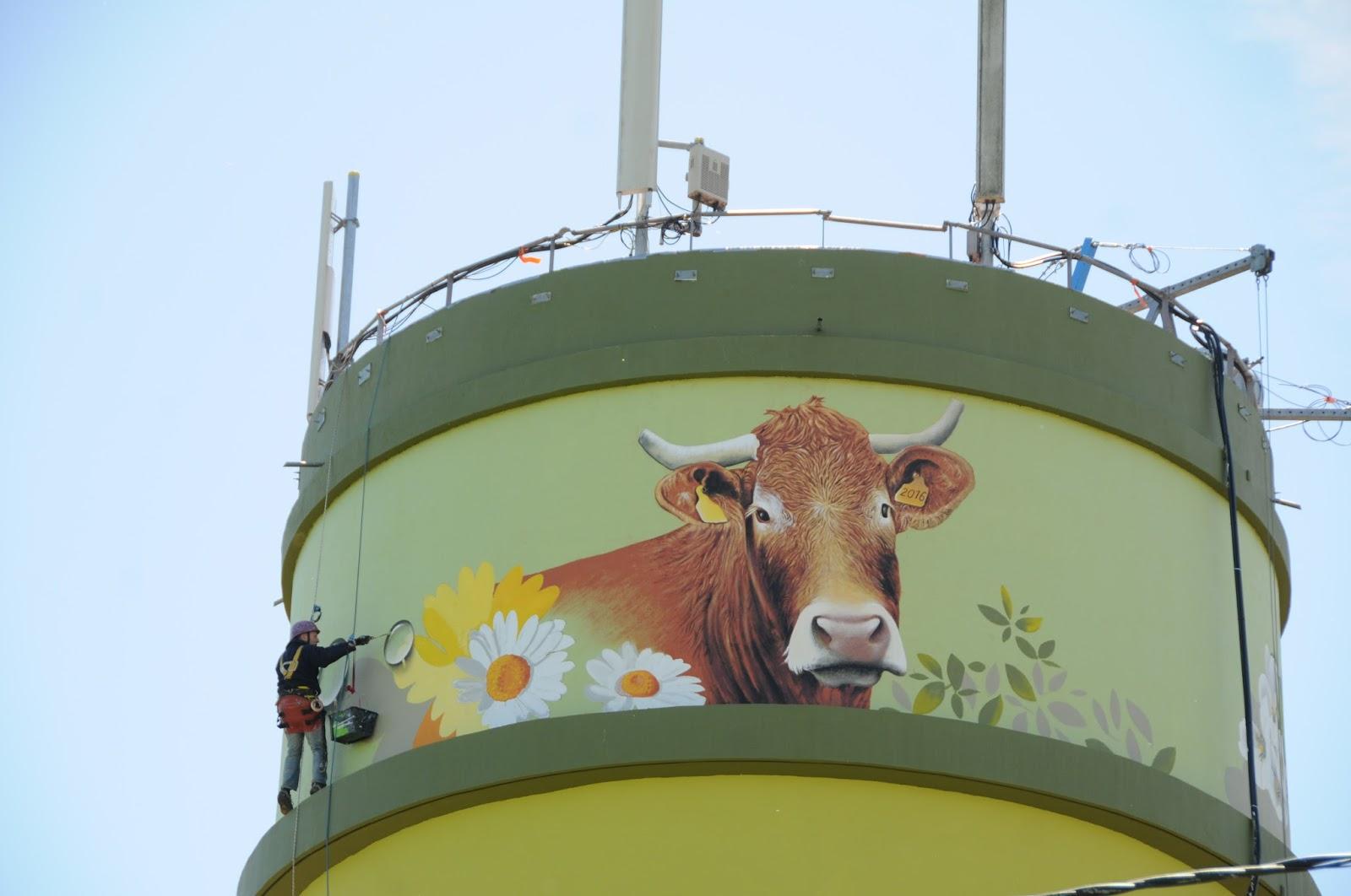 lart mural