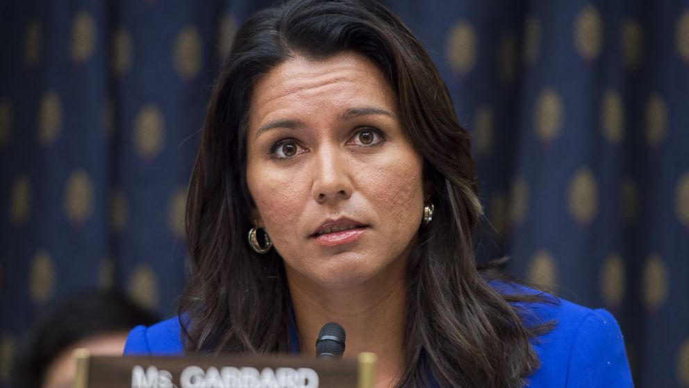 Congresswoman Tulsi Gabbard Returns From Syria With Proof Obama Funded ISIS And Al-Qaeda