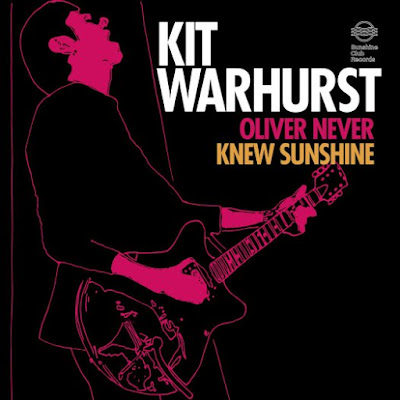 KIT WARHURST - Oliver never knew sunshine