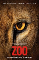 Assistir Zoo 2×7 – S02E07 – Jamie's Got A Gun Online Legendado