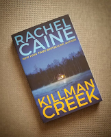Killman Creek (Stillhouse Lake, #2) by Rachel Caine