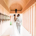Former Miss World, Agbani Darego is married.. (photo)