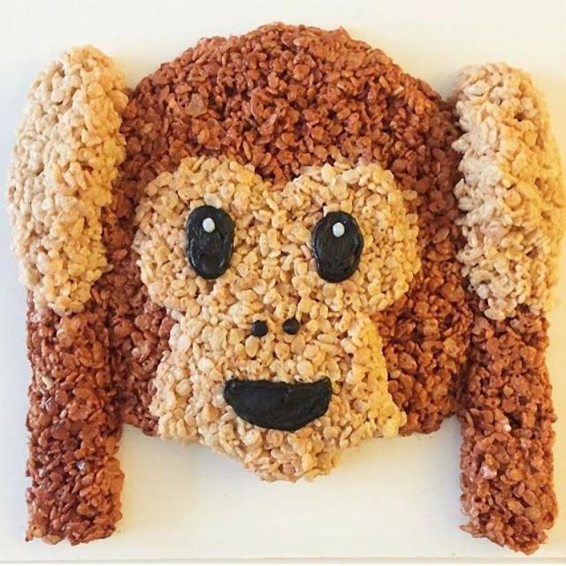 Artista cria apetitosos e criativos cookies
