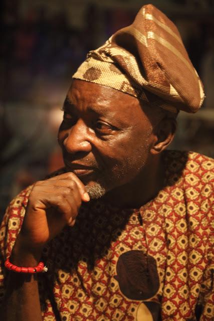 Chief Muraina Oyelami