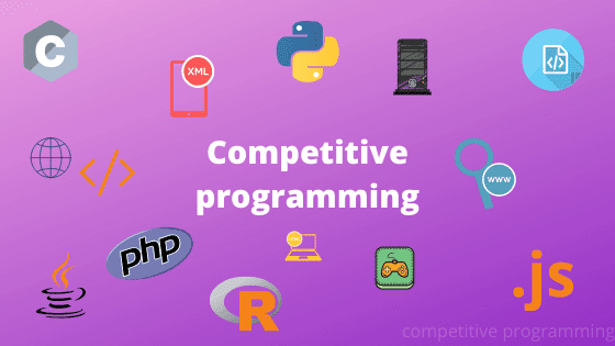 What is Competitive programming - complete definition