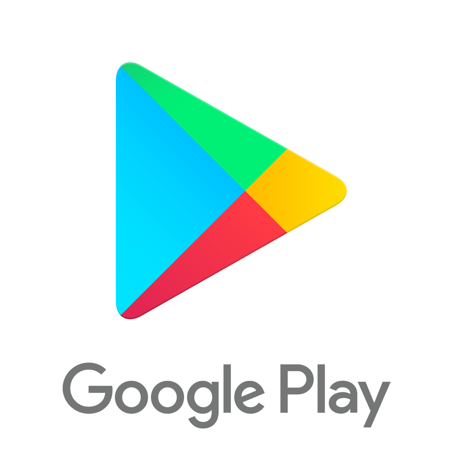 Image result for google play logo