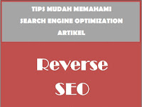 Ebook: Tips Mudah Memahami Search Engine Optimasion Artikel