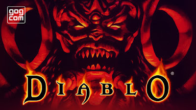 games, game, gaming, news, games news, news, Blizzard officially announced, original Diablo game, Blizzard's Original Diablo, original Diablo, Blizzard, now available in Yogyakarta,