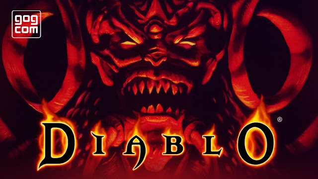 Blizzard's Original Diablo is now available in Yogyakarta