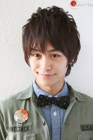 Henshin Grid: Attractive Actor: Ryota Ozawa