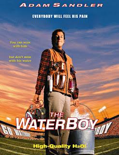 The Waterboy (1998) ผมไม่ใช่คนรับใช้