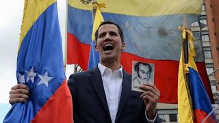 Crise na Venezuela: como a situação do país pode se transformar em uma disputa global