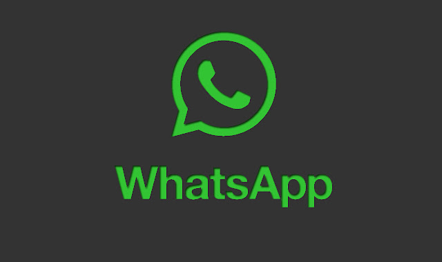 Whatsapp Dark Mode