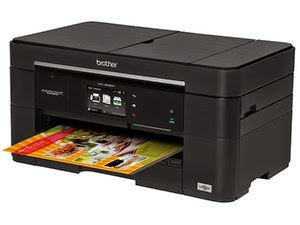 Download Brother MFC-J5620DW Driver Printer