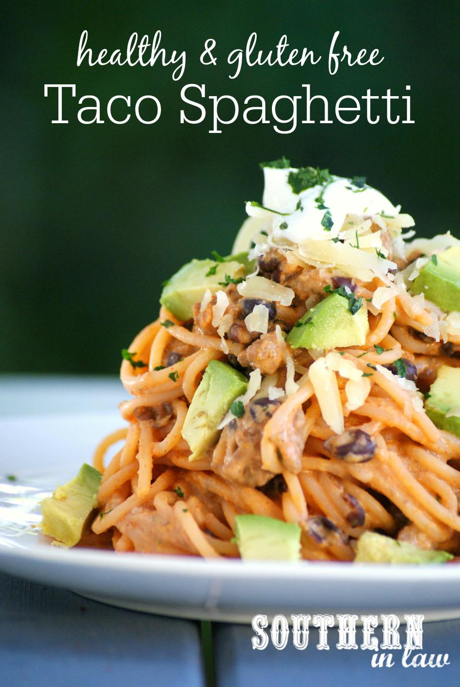 Low fat spaghetti sauce recipe