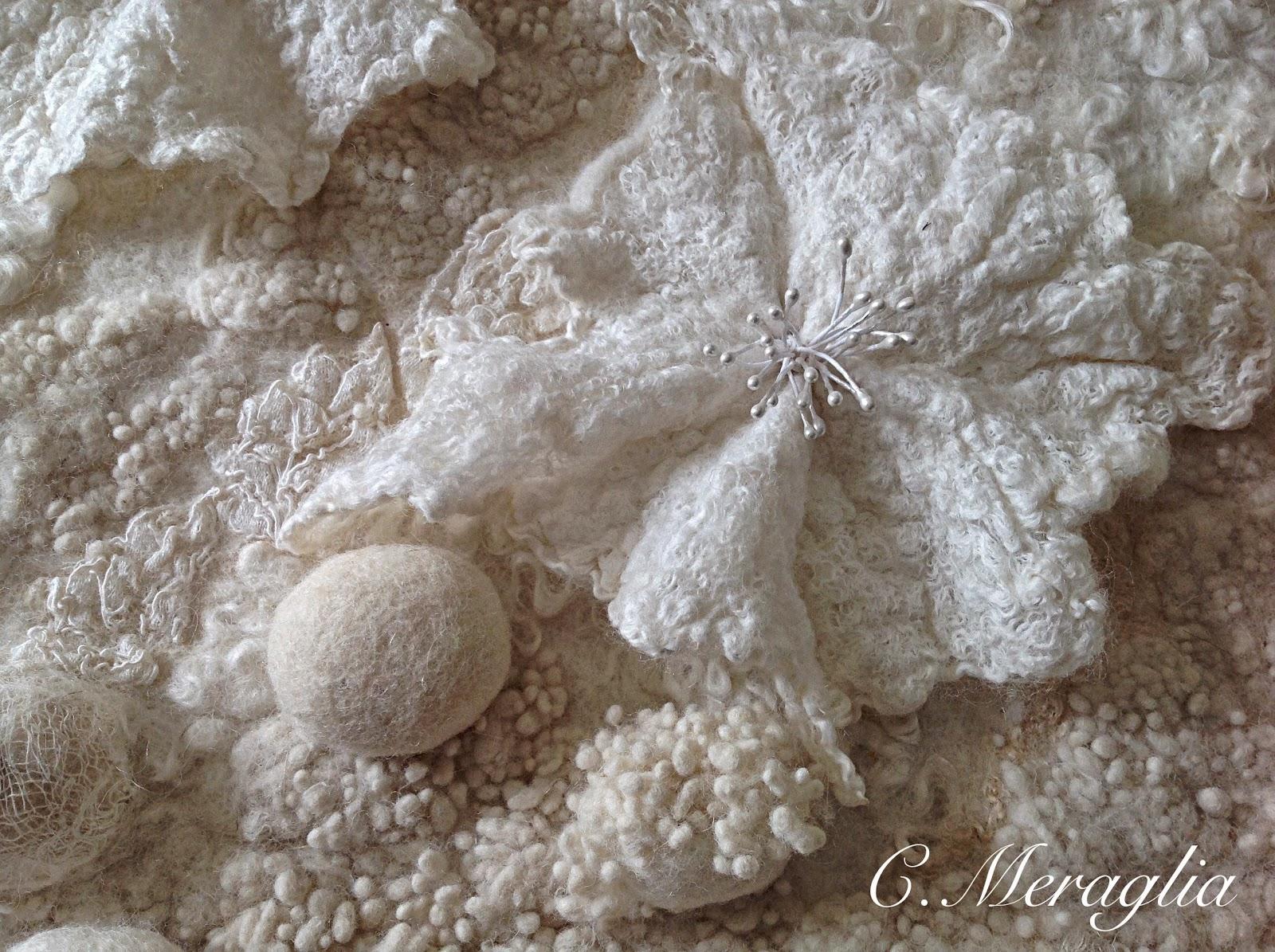 Aventures textiles le jardin imaginaire for Le jardin imaginaire