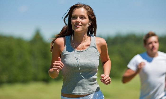 Olahraga Mengecilkan Paha Dan Betis Dalam Waktu Singkat