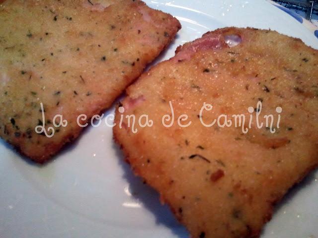Mis propios san Jacobos (La cocina de Camilni)