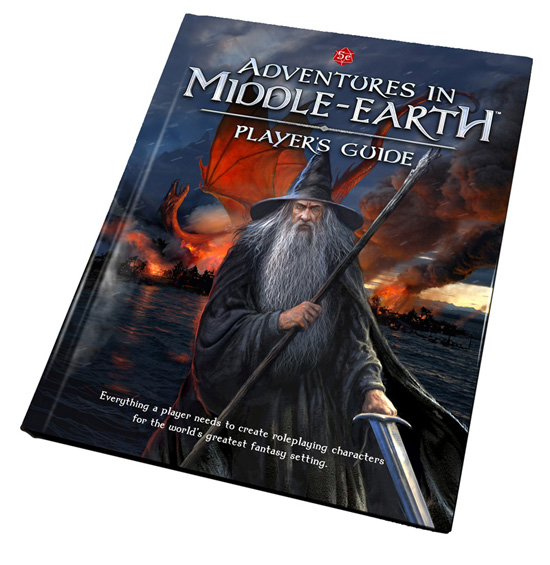 Dnd 5 Edition Players Handbook Pdf