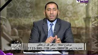 برنامج فتاوى حلقة الإثنين 10-4-2017 أحمد صبري