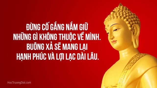 Hạnh phúc theo lời Phật dạy luôn luôn đòi hỏi sự hành trì thâm hậu ở mỗi con người