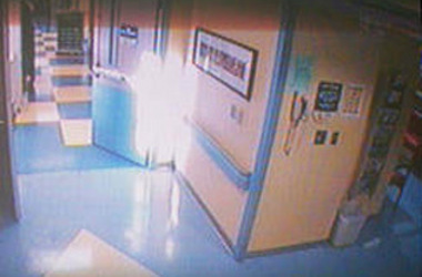 Do You Believe in Miracles? An 'Angel' Was Caught on CCTV Saving a Dying Girl!