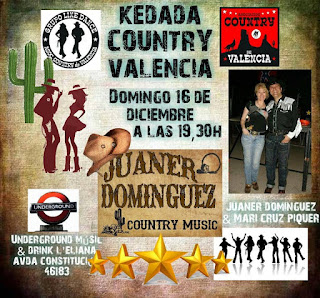 Country Valencia