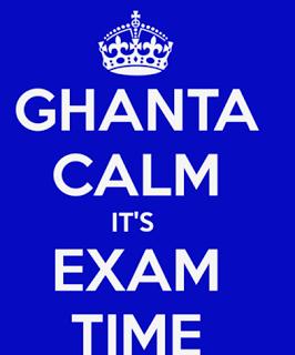 Exams WhatsApp dp