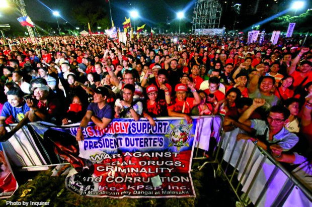 Solon convinced that Duterte online supporters are not paid trolls