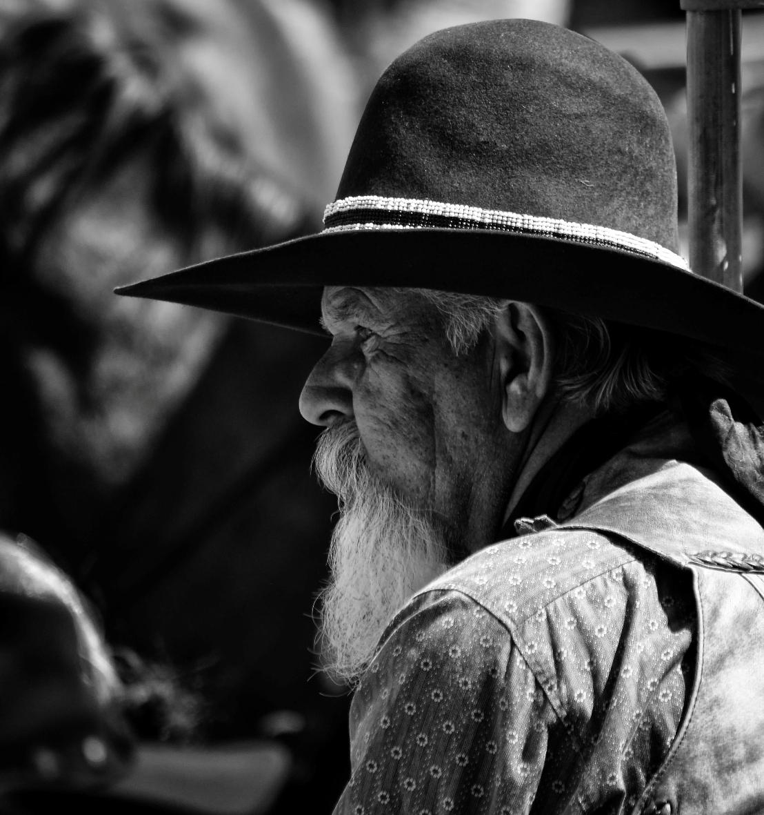 Random Images From A Nightowl Wild West Stampede Auburn