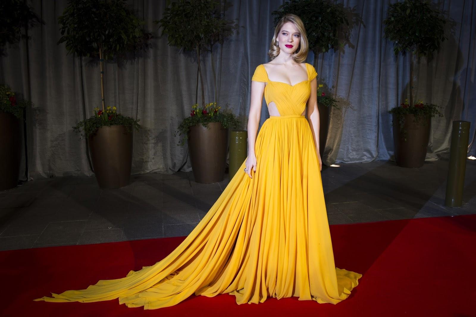 Les plus belles robes de soiree haute couture